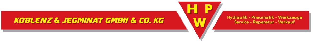 Koblenz & Jegminat GmbH & Co. KG Logo